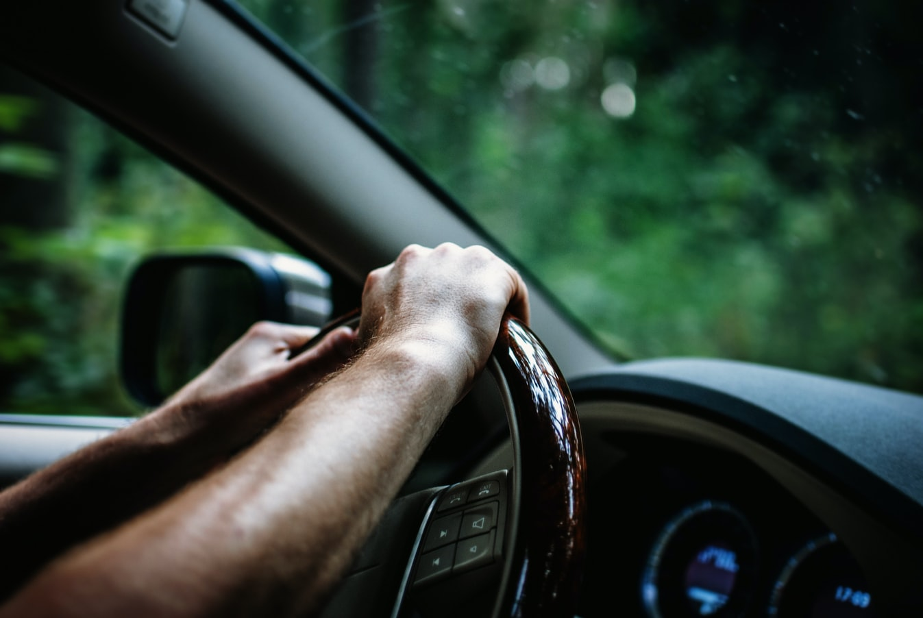 Samochodowy oczyszczacz powietrza